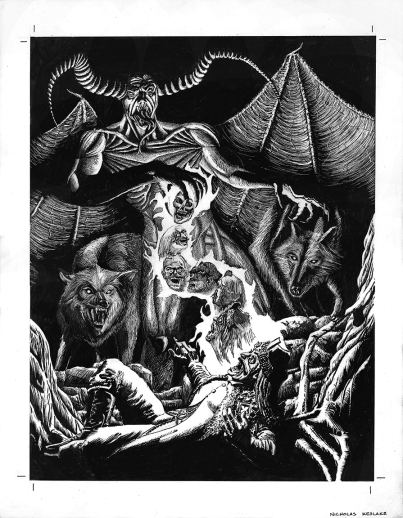 Dracula sm